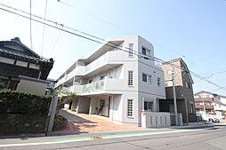 [タウンハウス] 千葉県市川市妙典3丁目 の賃貸【/】の外観