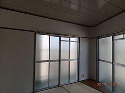 吉正ビル[602号室]の外観