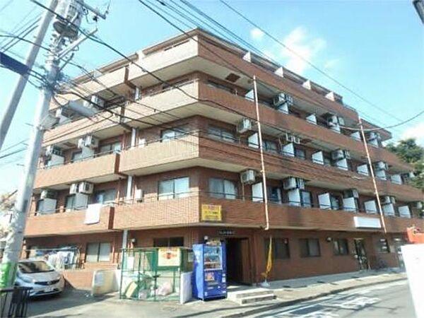 クレスト多摩川 2階の賃貸【東京都 / 稲城市】