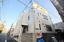 JR横須賀線 新川崎駅 徒歩23分の賃貸マンション