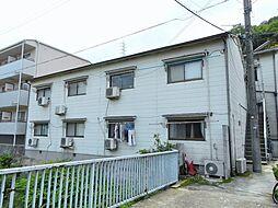 妙法寺ハイツ[2階]の外観