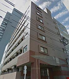 ガーラ銀座東[6階]の外観