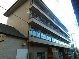 松井マンション[3階]の外観