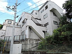 スターズヒルアベニュー[1階]の外観