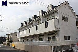 東田駅 2.1万円