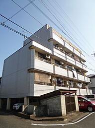 ドルフィン那珂川[2階]の外観