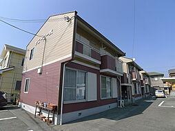 兵庫県高砂市伊保崎1丁目の賃貸アパートの外観
