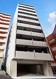 Renoas HAKATA[3階]の外観