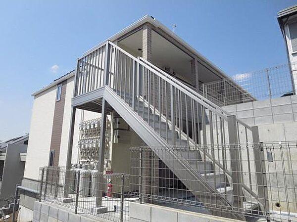 ウィンダンシー百合ヶ丘 2階の賃貸【神奈川県 / 川崎市麻生区】