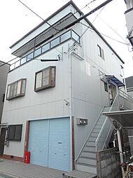 八尾マンション[3階]の外観