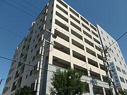 KAISEI梅田[4階]の外観