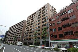 サンクレイドル横濱[2階]の外観