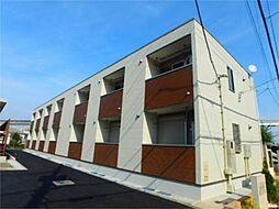 多摩都市モノレール 大塚・帝京大学駅 徒歩7分の賃貸アパート
