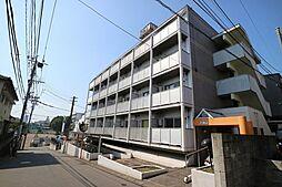サン松香台[407号室]の外観