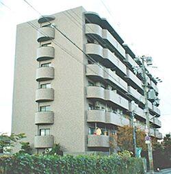 ロサノ・S・北豊中[303号室]の外観