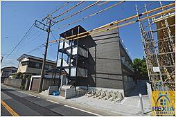 リブリ・RYJ1[3階]の外観