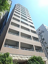 サヴォイエクセルシオール[11階]の外観