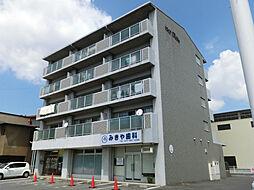 ピュア栗東[4階]の外観