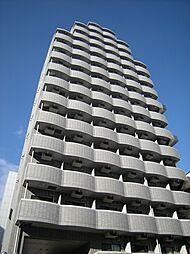 ホープシティー天神橋[9階]の外観