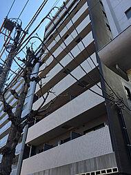 神奈川県横浜市南区宮元町1の賃貸マンションの外観