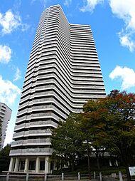 ベルパークシティJ棟[9階]の外観