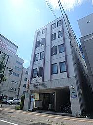 アムール大通東[203号室]の外観