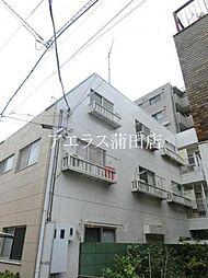 大森町駅 5.5万円