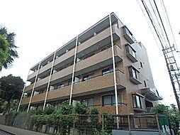 モンシェール寿能[3階]の外観