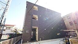 東武東上線 朝霞駅 徒歩10分の賃貸マンション
