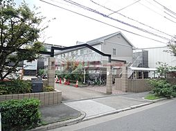 大阪府大阪市東住吉区矢田2丁目の賃貸アパートの外観