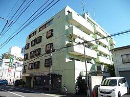成増グリーンハイツ[5階]の外観