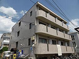 GMハウス[2階]の外観