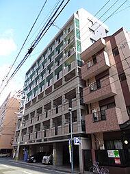 奈良屋グロリアス[503号室]の外観