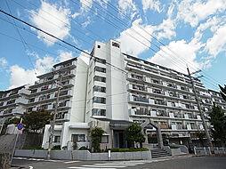 ライオンズマンション長田ヒルズ[5階]の外観
