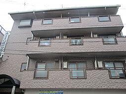 ソニックス2000[4階]の外観