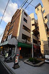 ヴェルドミール堺[2階]の外観