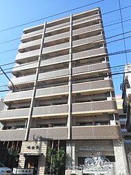 エスフォート本八幡[7階]の外観