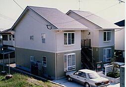 グランブール若宮[102号室]の外観