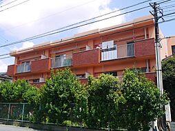 コーポ吉松[306号室]の外観