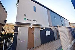 AZEST-RENT東村山