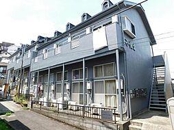 R-KAMAKURA[203号室]の外観