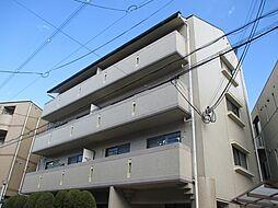 マンションシャルム[3階]の外観