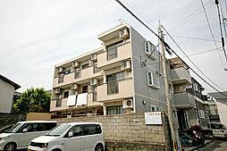 ラカーサ田島[203号室]の外観