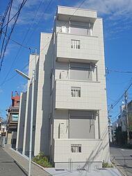 JR埼京線 赤羽駅 徒歩8分の賃貸マンション