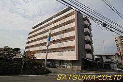 第3コーポHAMADA[2階]の外観