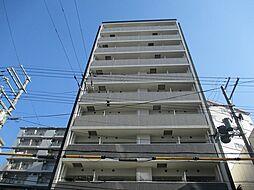 プレミアムステージ新大阪駅前II[5階]の外観