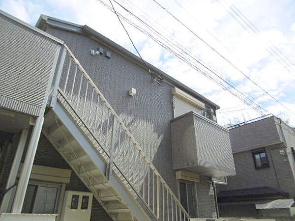 nivalis 2階の賃貸【東京都 / 世田谷区】