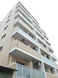 シャイロ本八幡[2階]の外観