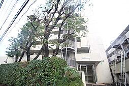 コスモ戸塚ツインコートB[5階]の外観