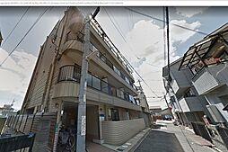 大平マンション[2階]の外観